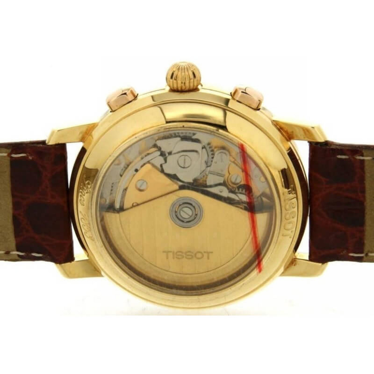 Часовник Tissot T71.3.465.13