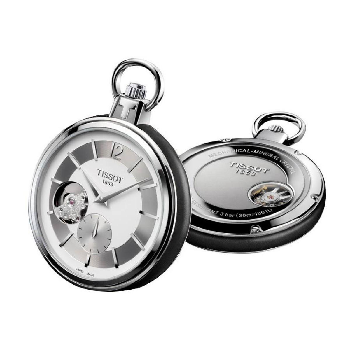 Часовник Tissot T854.405.19.037.01