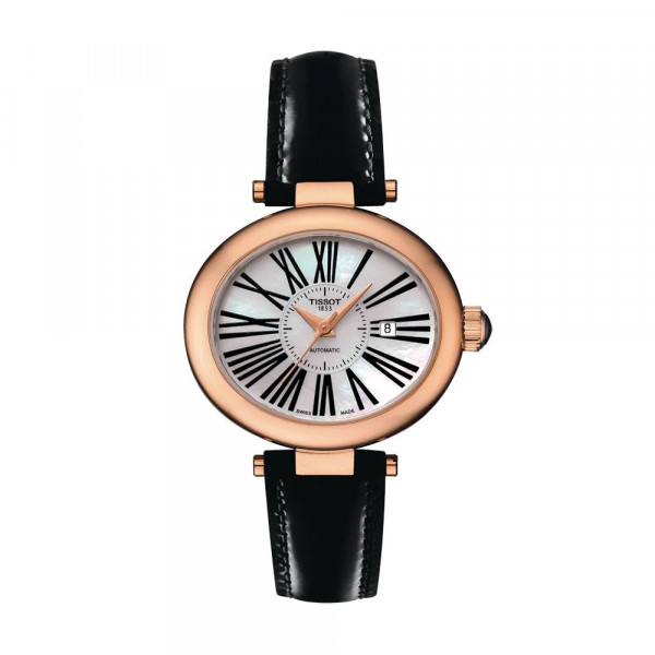 Часовник Tissot T917.307.76.113.01