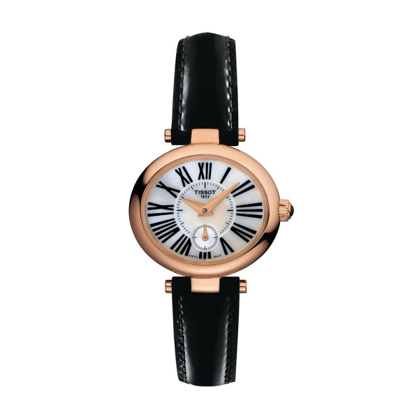 Часовник Tissot T917.310.76.113.01