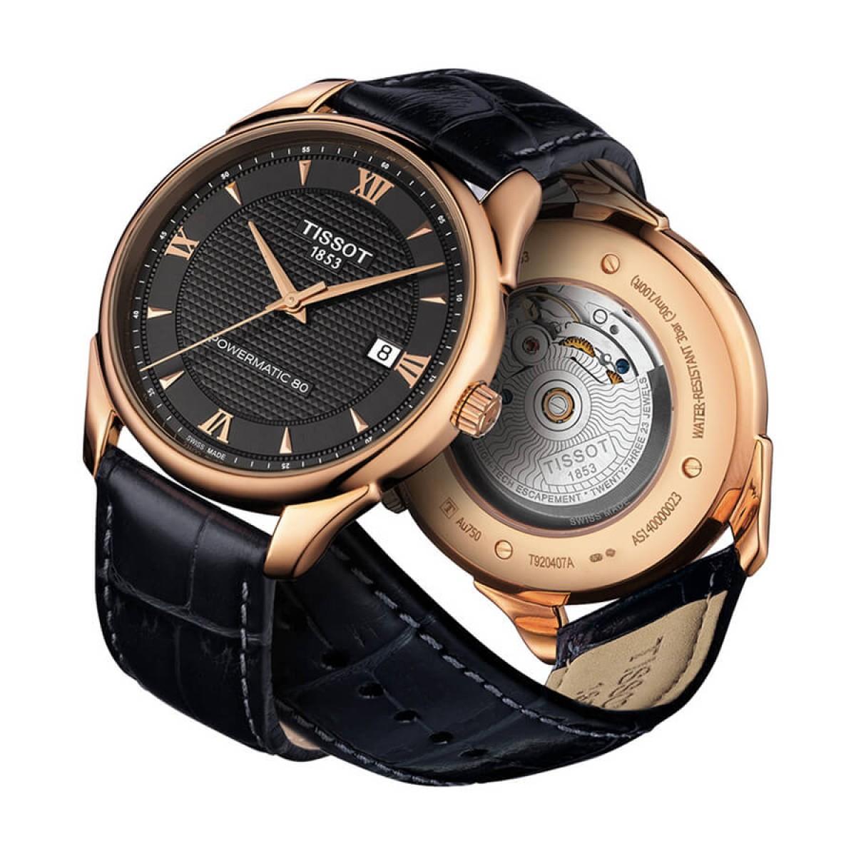 Часовник Tissot T920.407.76.068.00