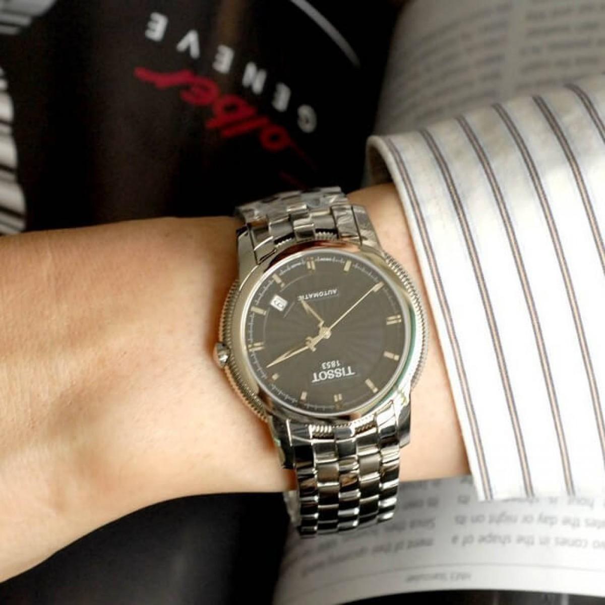 Часовник Tissot T97.1.483.51