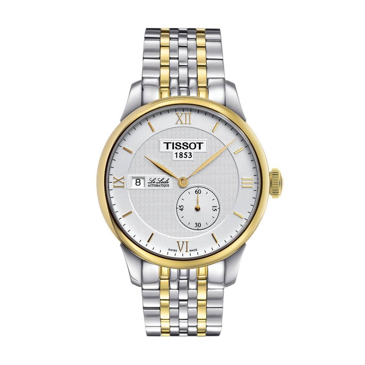 Часовник Tissot T006.428.22.038.00