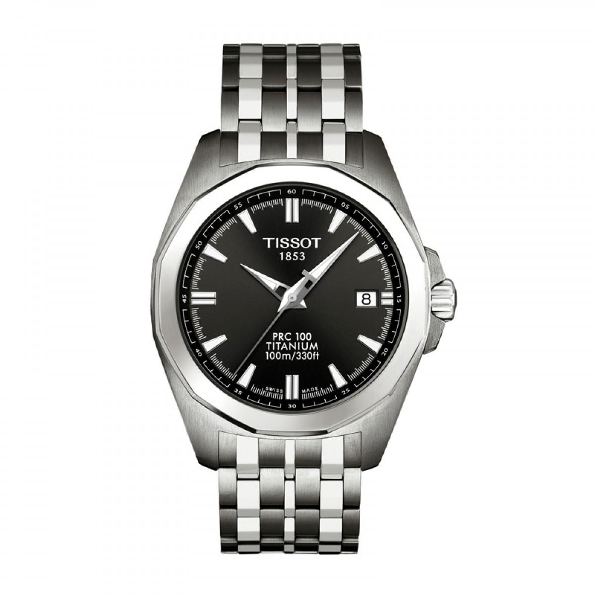 Часовник Tissot T008.410.44.061.00
