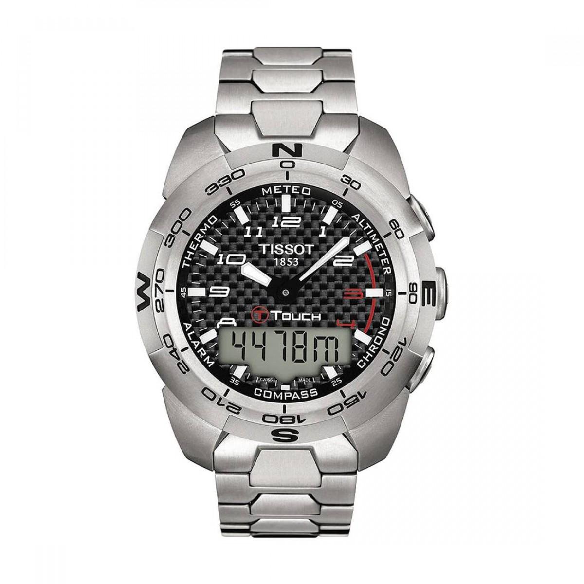Часовник Tissot T013.420.44.202.00