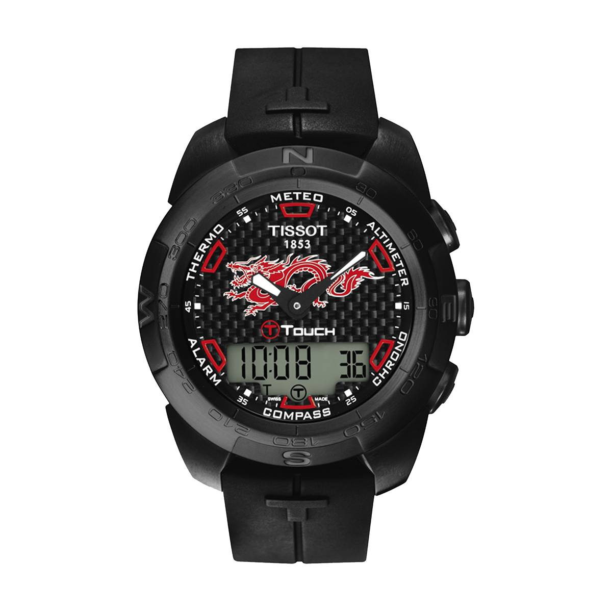 Часовник Tissot T013.420.47.201.01