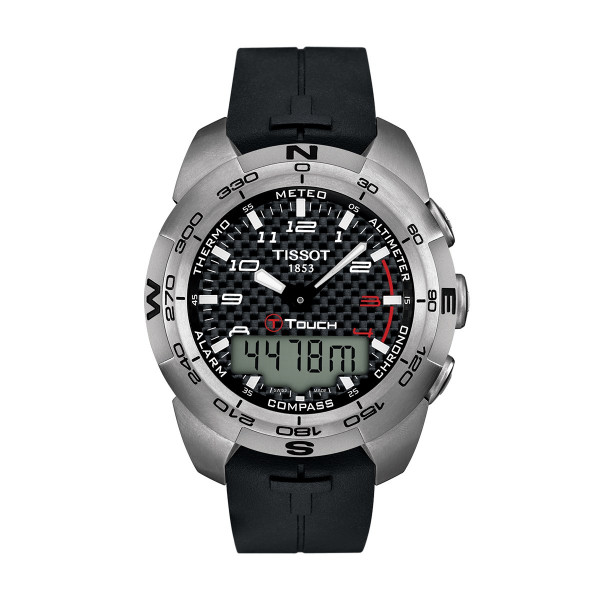 Часовник Tissot T013.420.47.202.00