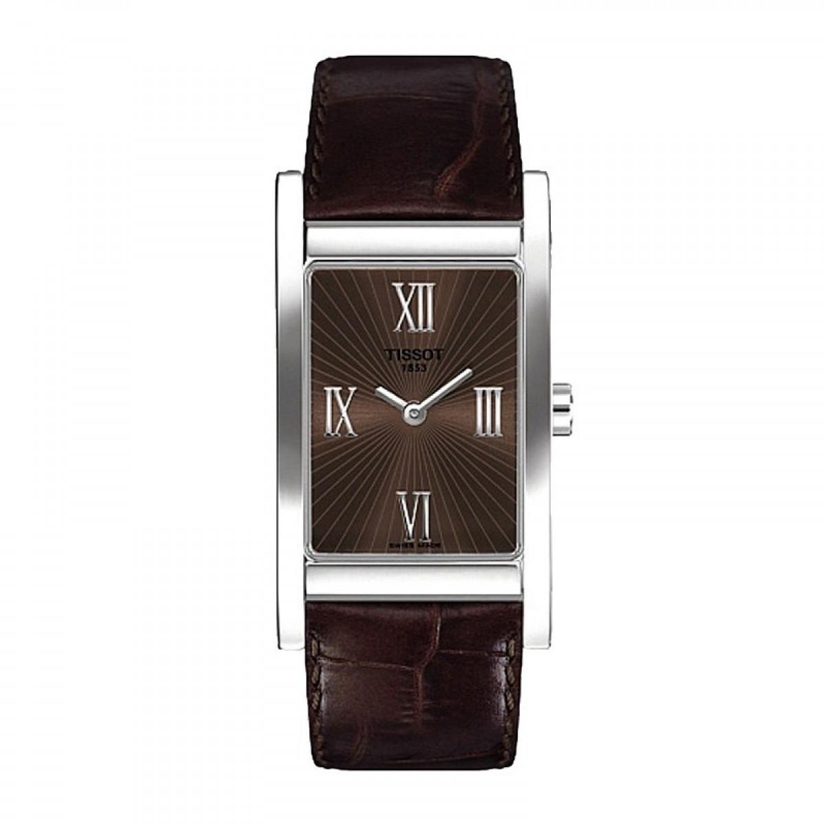 Часовник Tissot T016.309.16.293.01