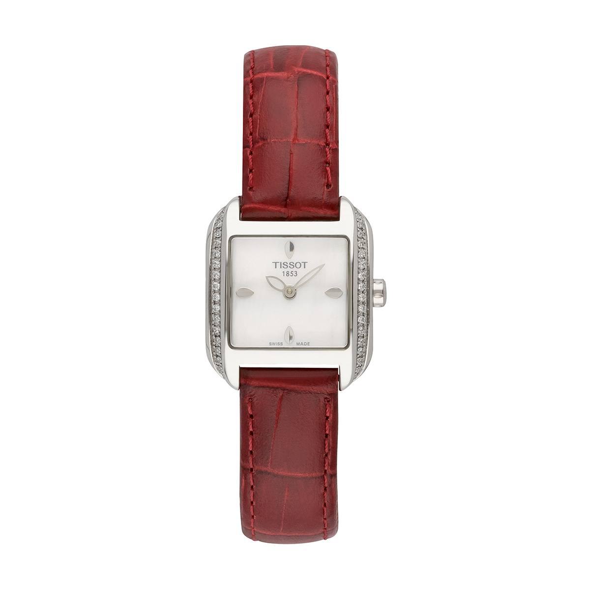 Часовник Tissot T02.1.365.71
