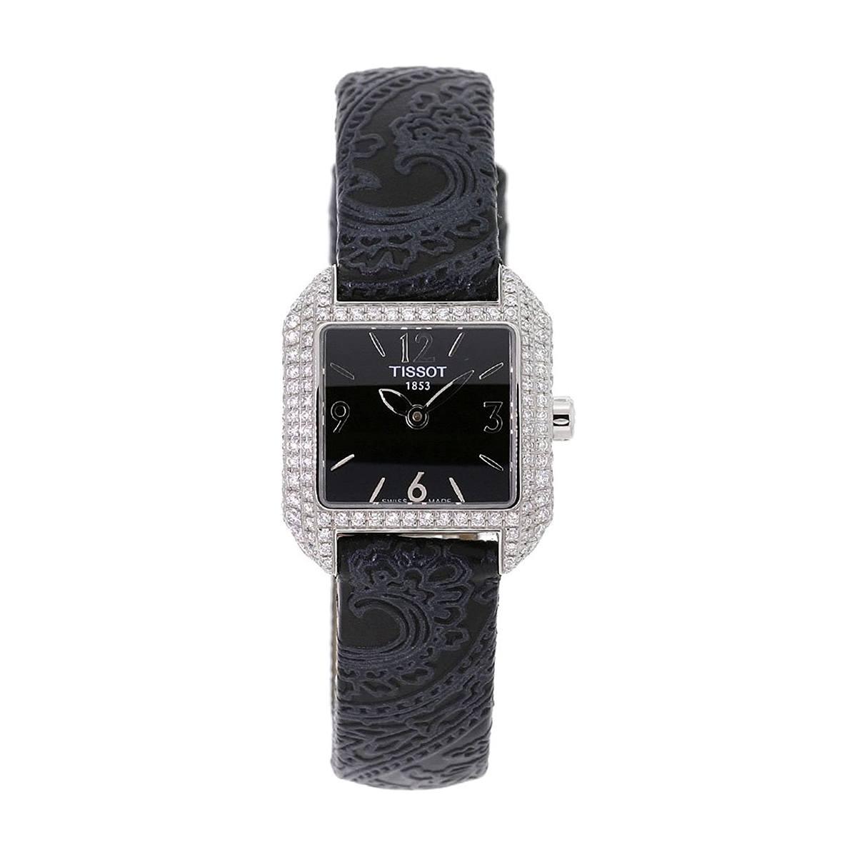 Часовник Tissot T02.1.425.52