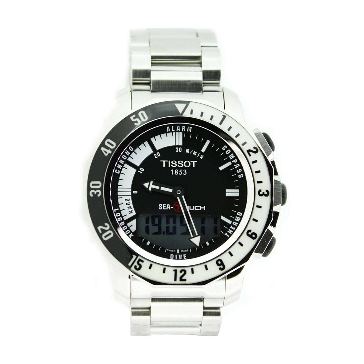 Часовник Tissot T026.420.11.051.00
