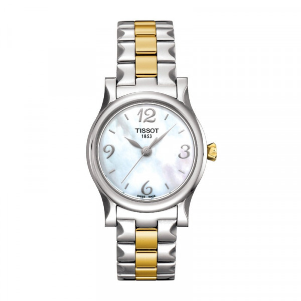 Часовник Tissot T028.210.22.117.00
