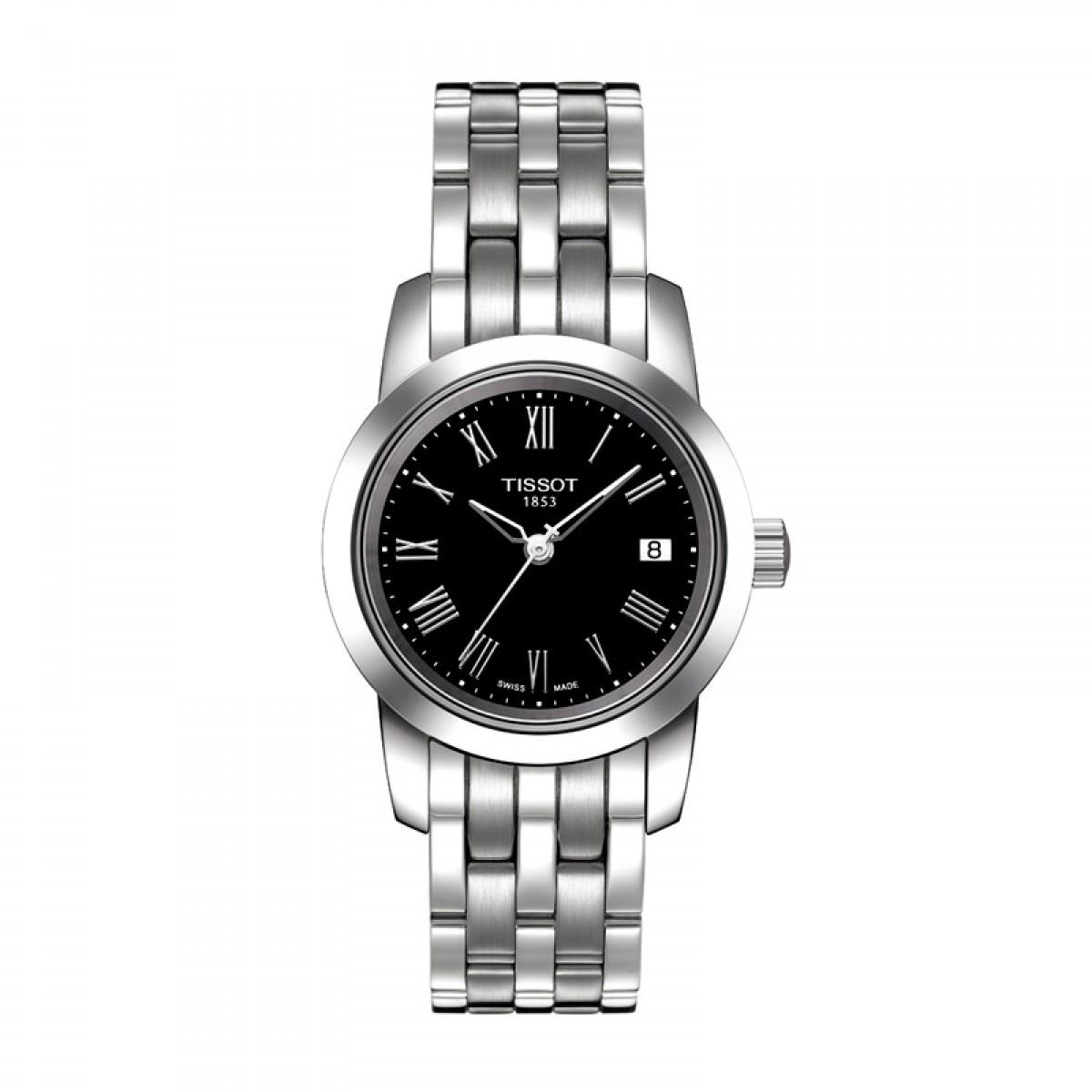 Часовник Tissot T033.210.11.053.00