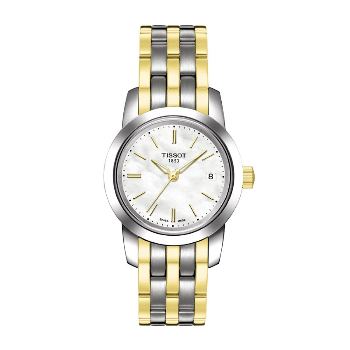 Часовник Tissot T033.210.22.111.00