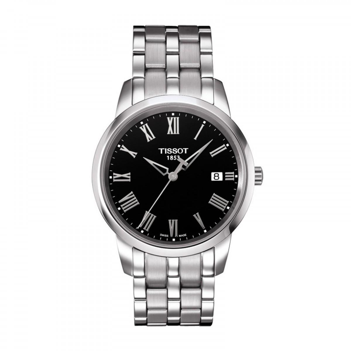 Часовник Tissot T033.410.11.053.01