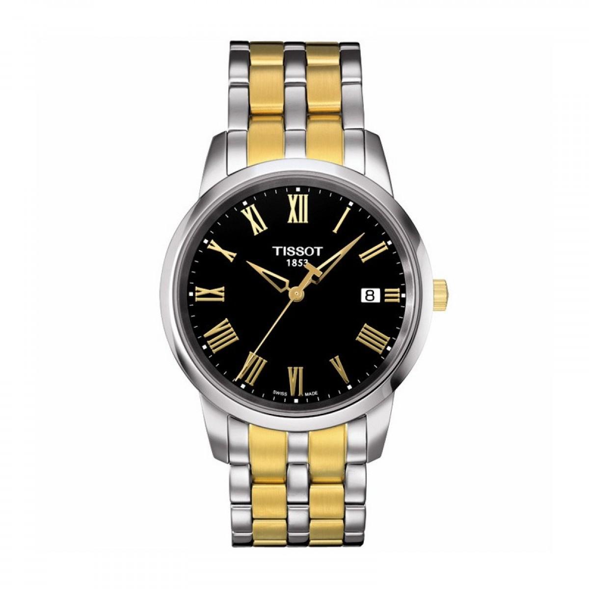 Часовник Tissot T033.410.22.053.01