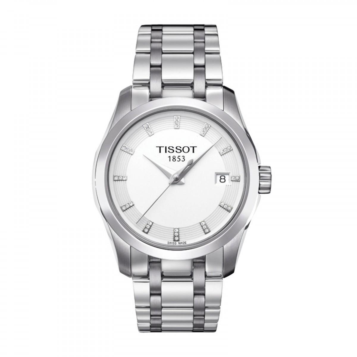 Часовник Tissot T035.210.11.016.00