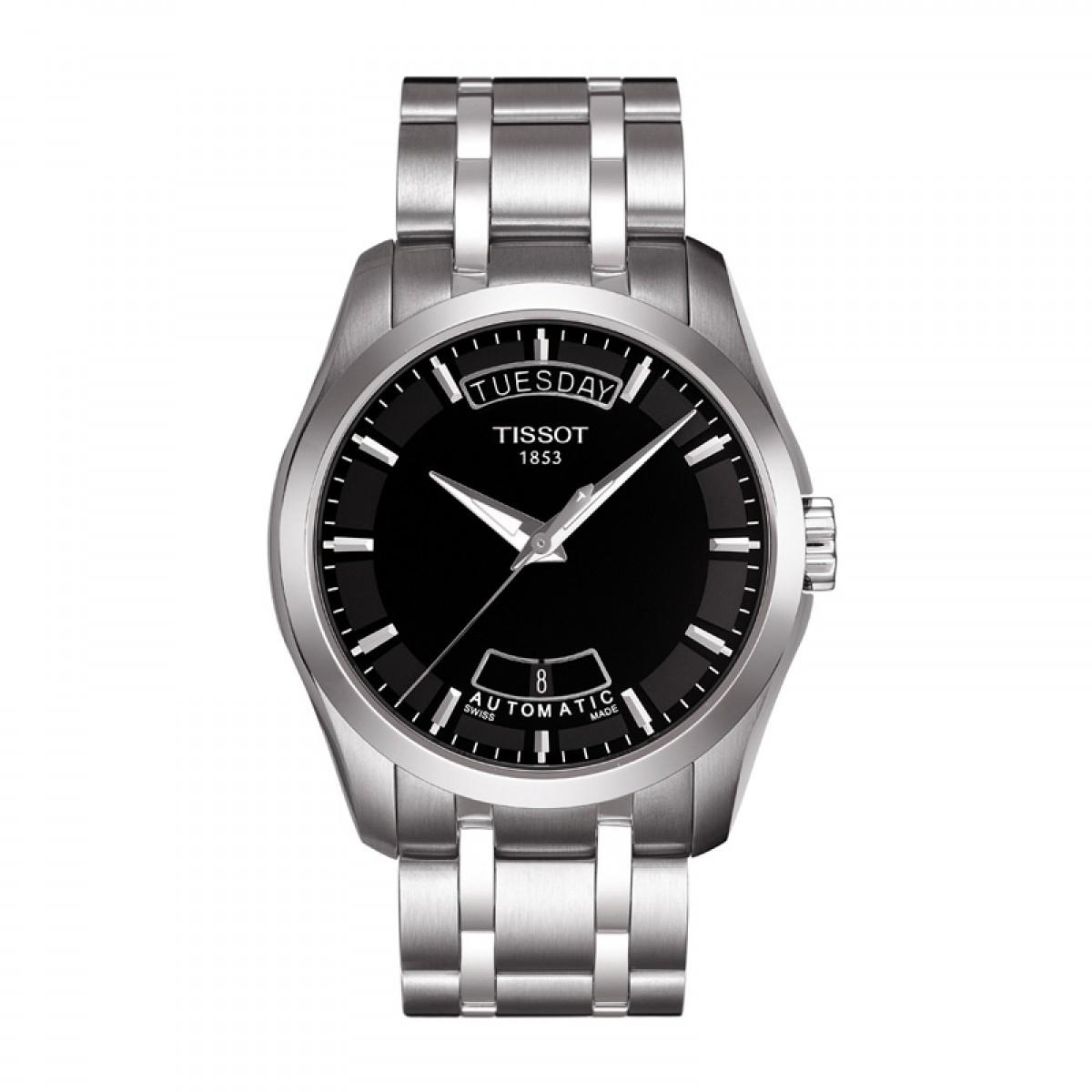 Часовник Tissot T035.407.11.051.00