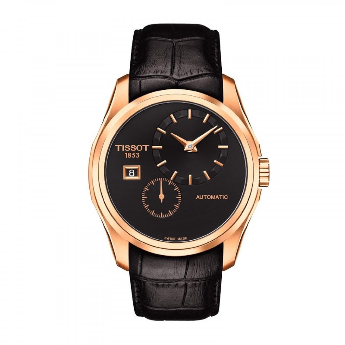Часовник Tissot T035.428.36.051.00