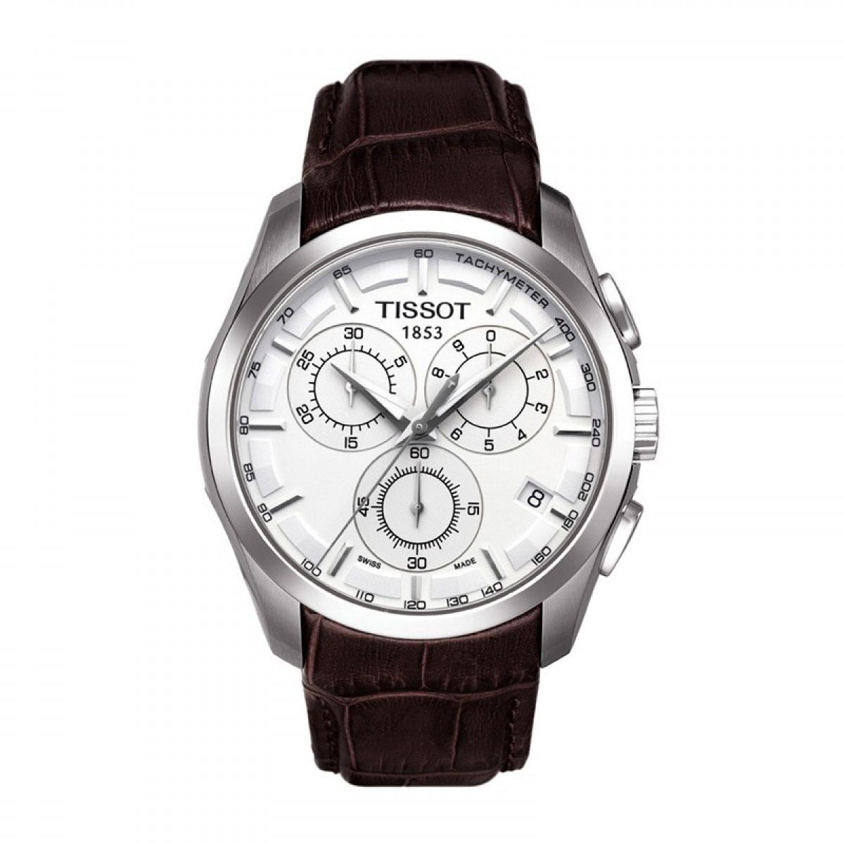 Часовник Tissot T035.617.16.031.00