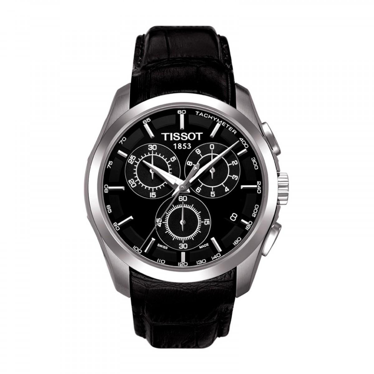 Часовник Tissot T035.617.16.051.00