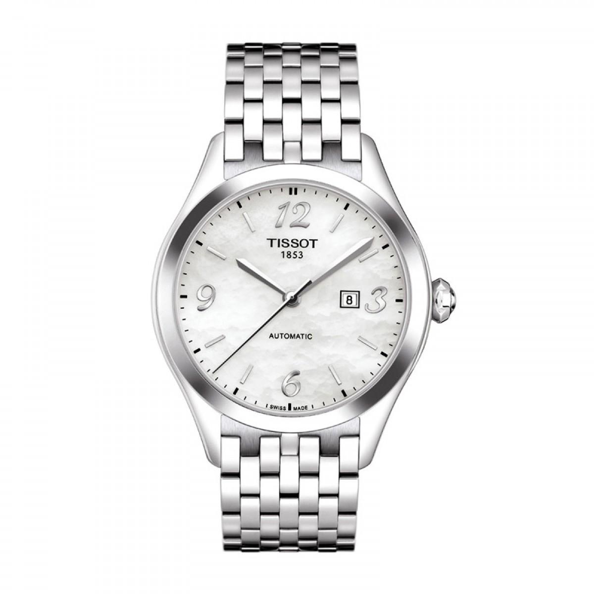 Часовник Tissot T038.207.11.117.00