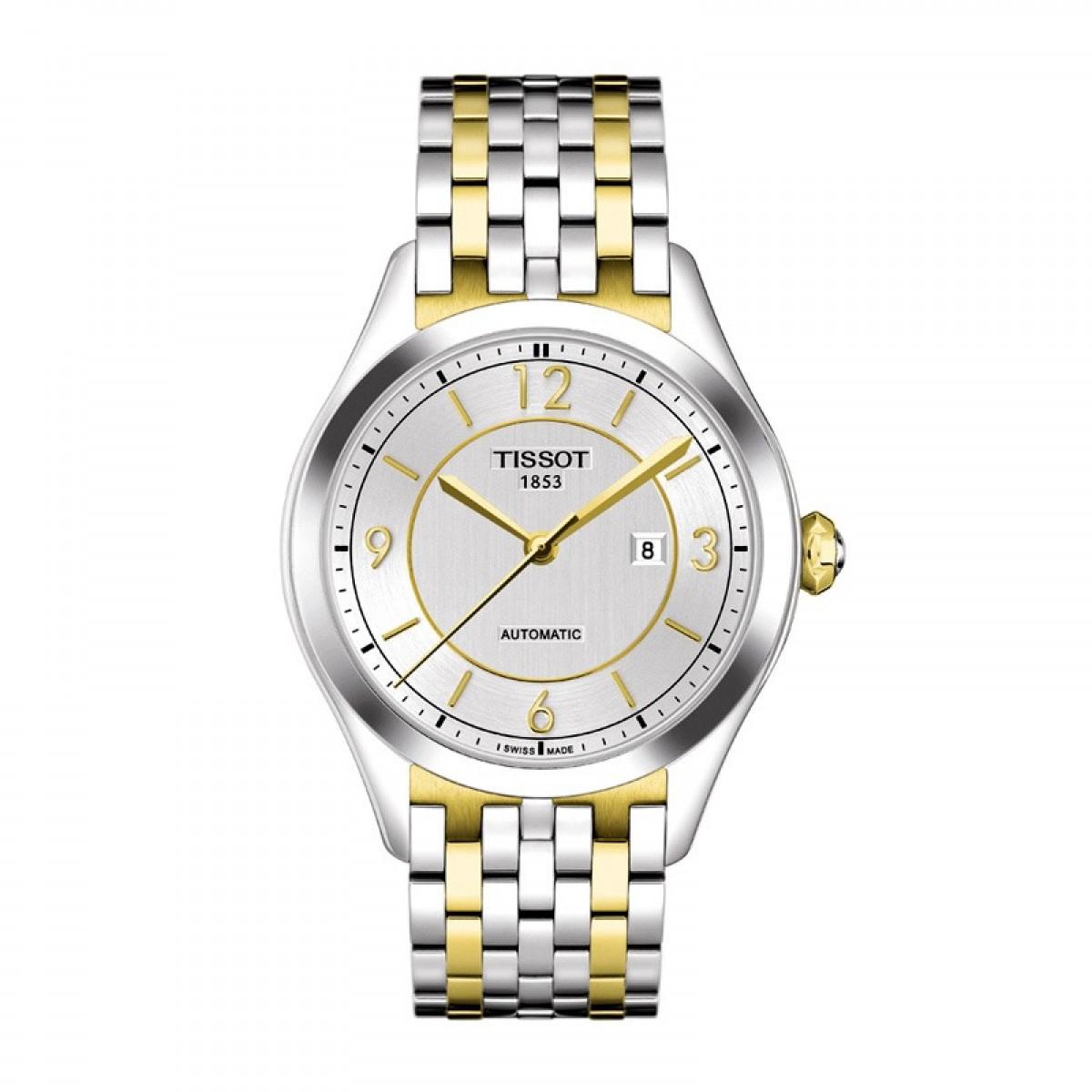 Часовник Tissot T038.207.22.037.00