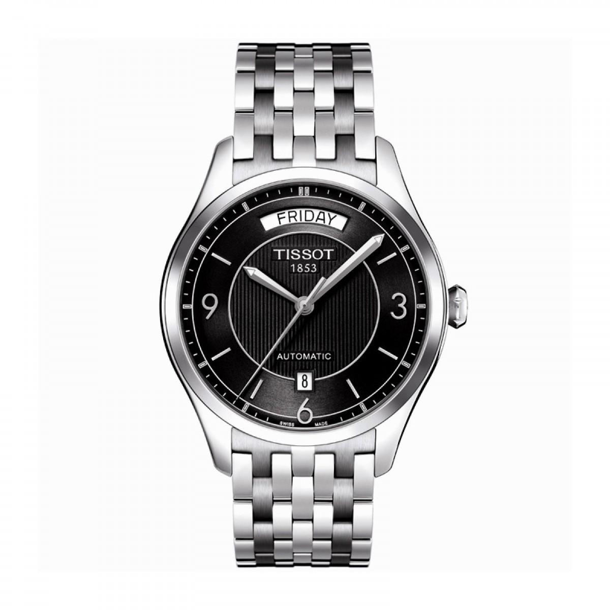 Часовник Tissot T038.430.11.057.00