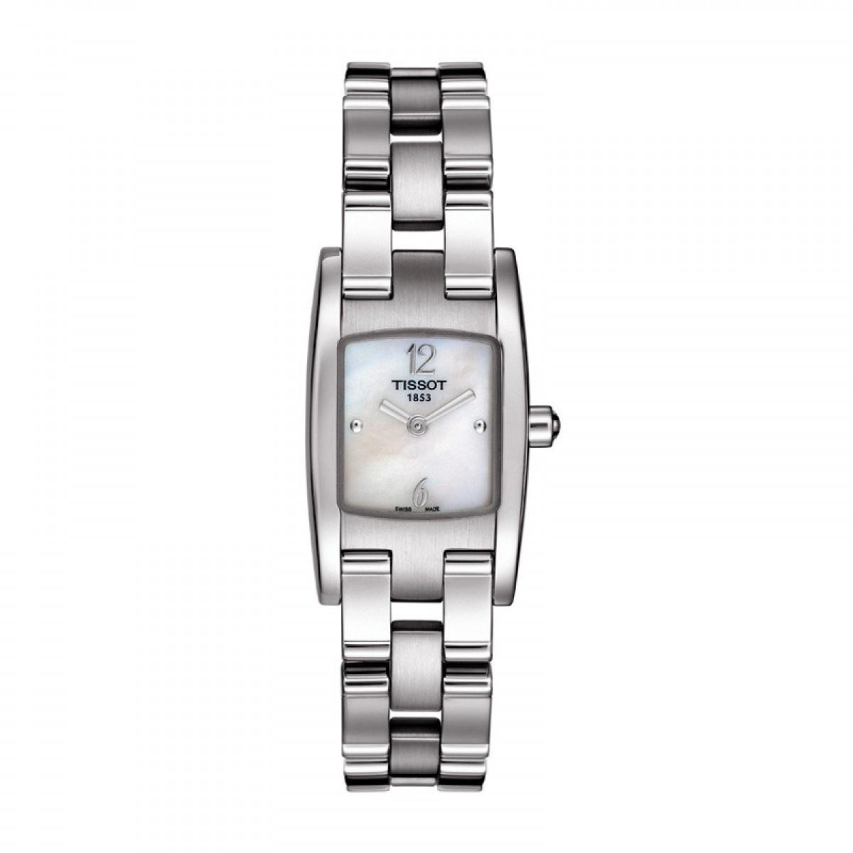 Часовник Tissot T042.109.11.117.00