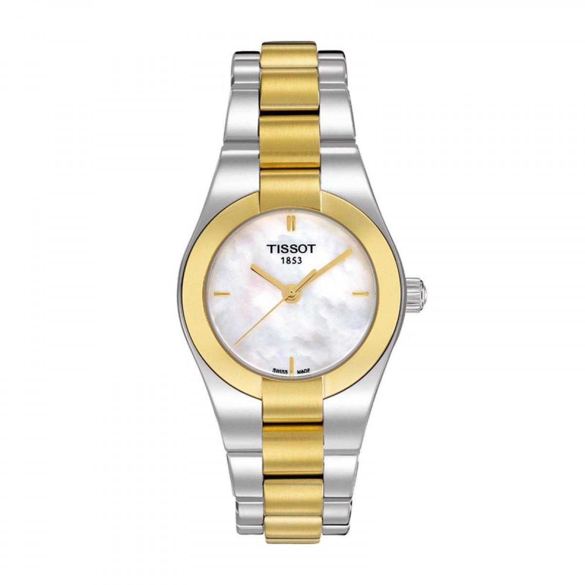 Часовник Tissot T043.010.22.111.00