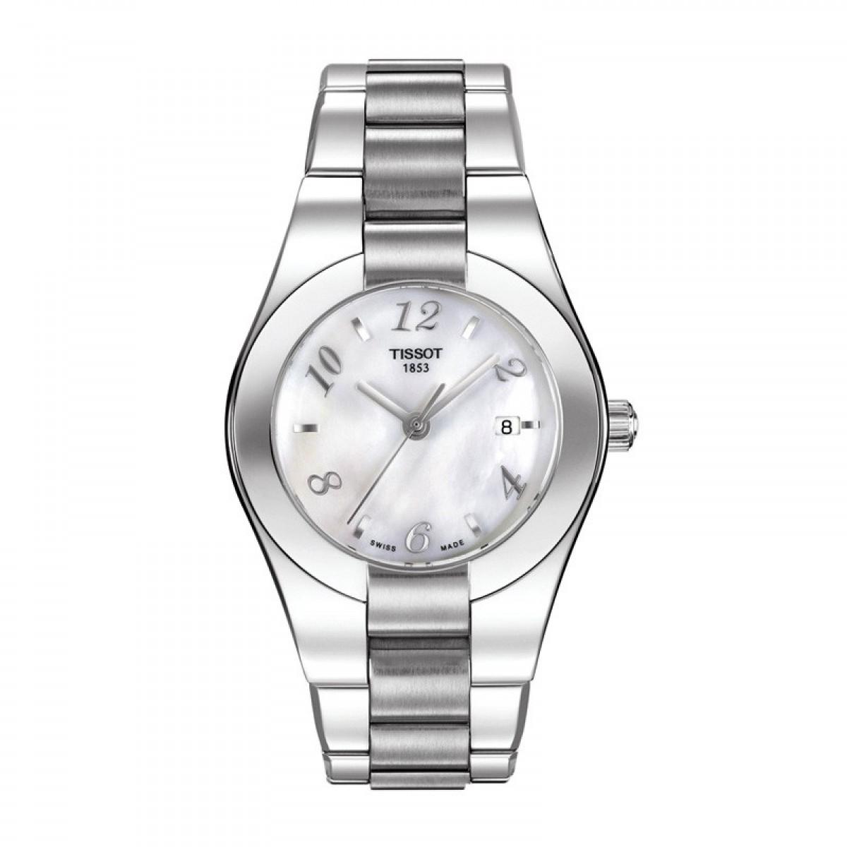 Часовник Tissot T043.210.11.117.00