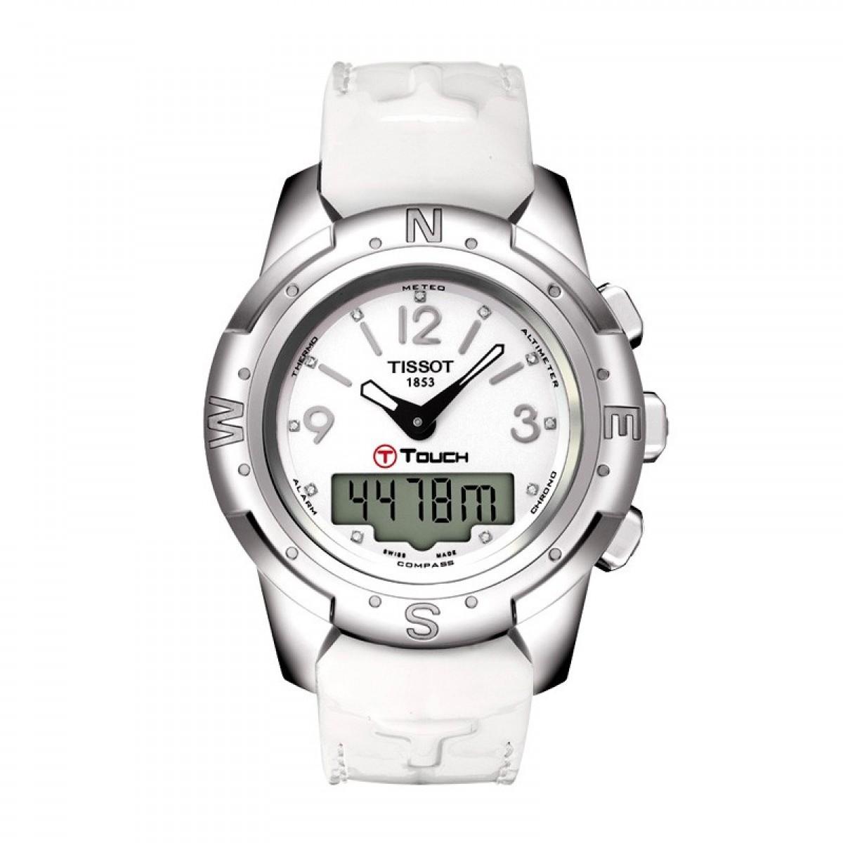 Часовник Tissot T047.220.46.016.00