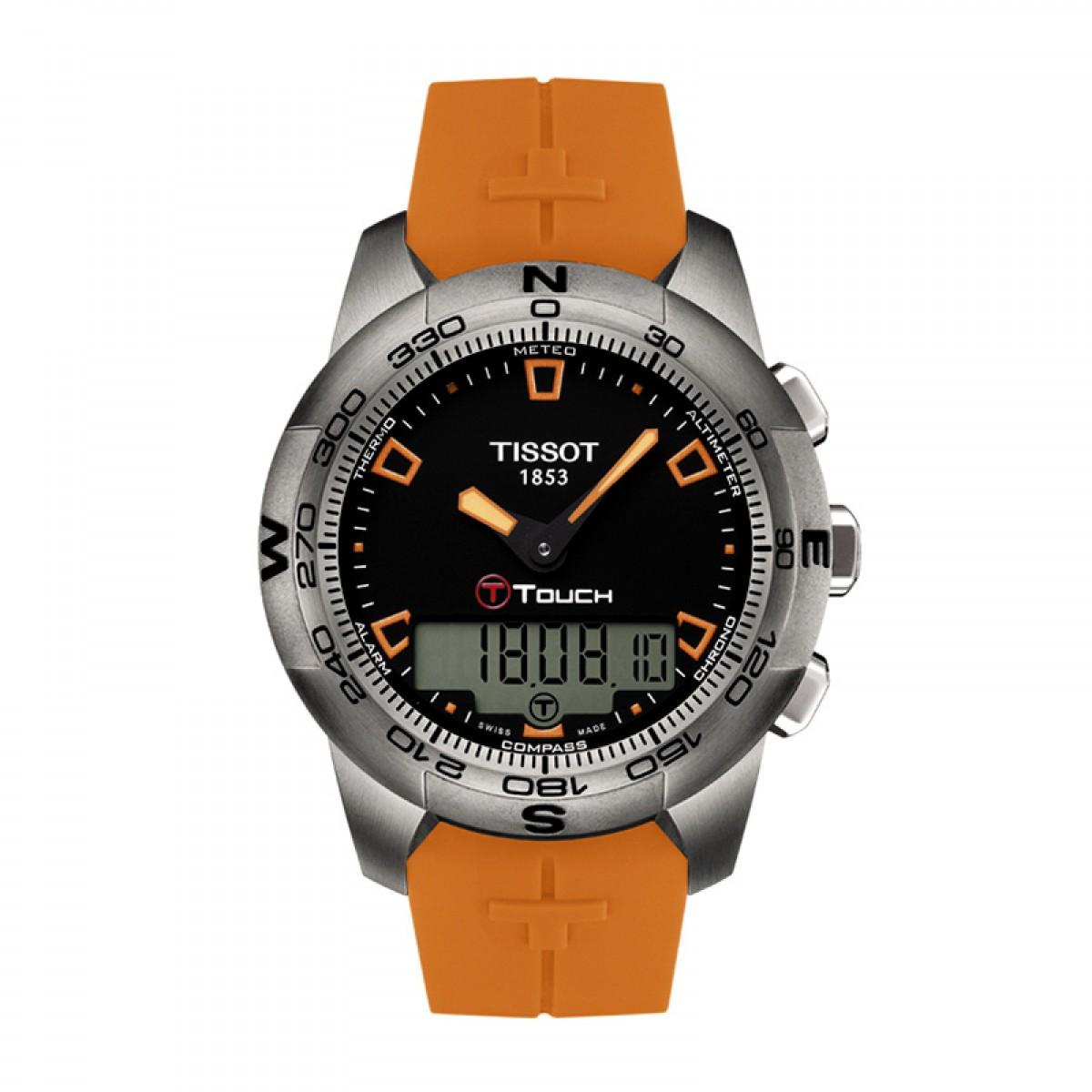 Часовник Tissot T047.420.47.051.01