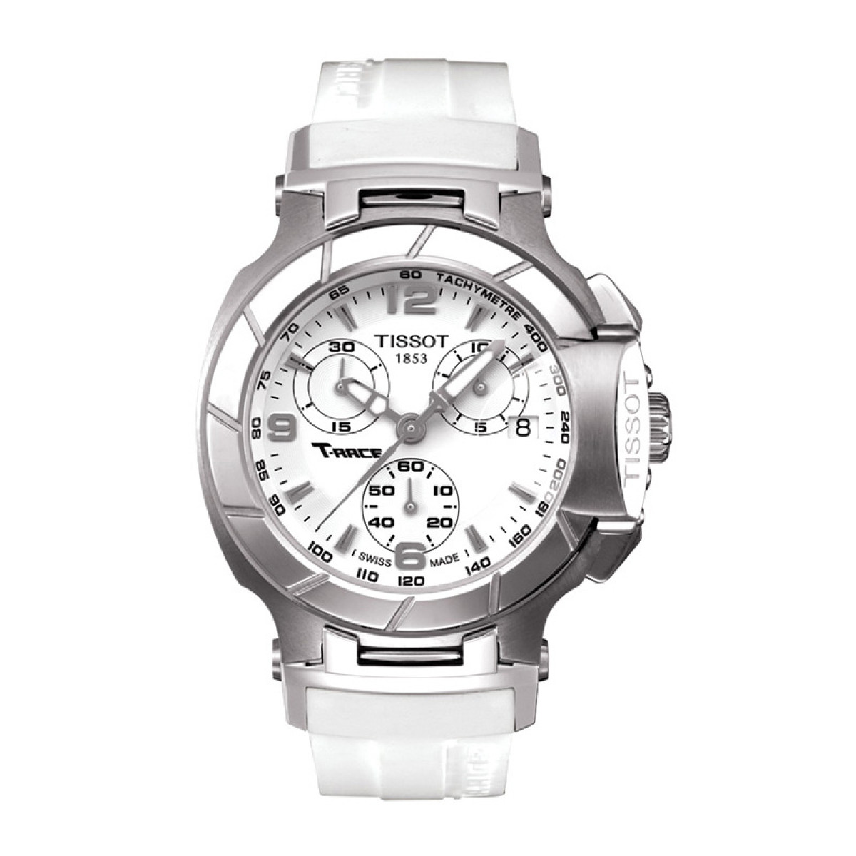 Часовник Tissot T048.217.17.017.00