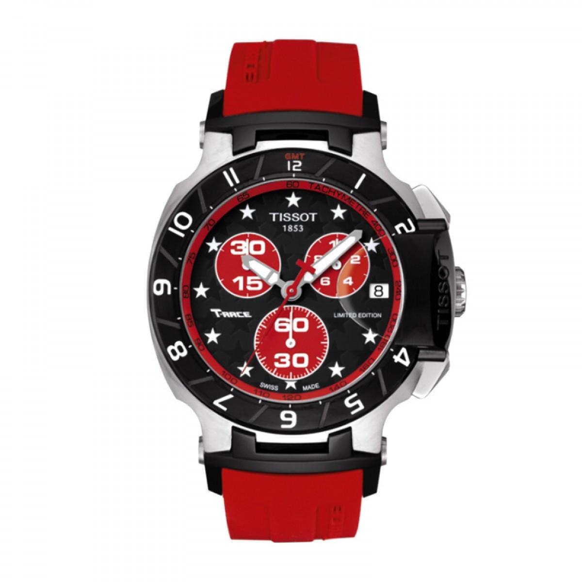 Часовник Tissot T048.417.27.051.02A