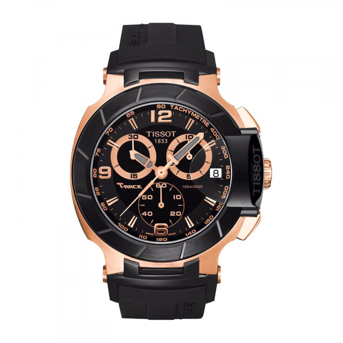 Часовник Tissot T048.417.27.057.06