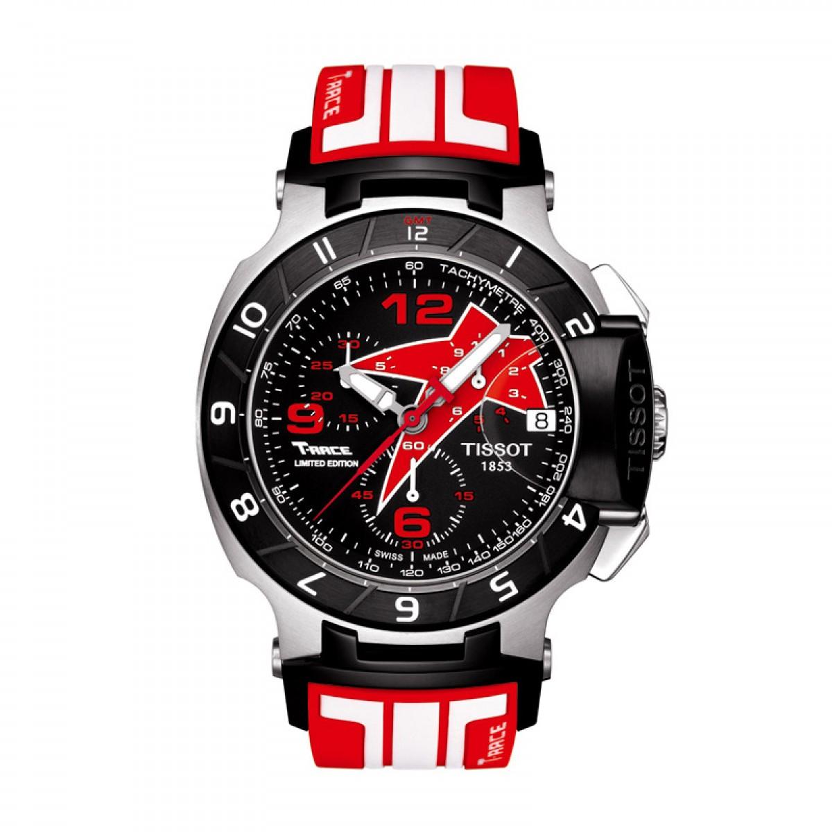 Часовник Tissot T048.417.27.057.08