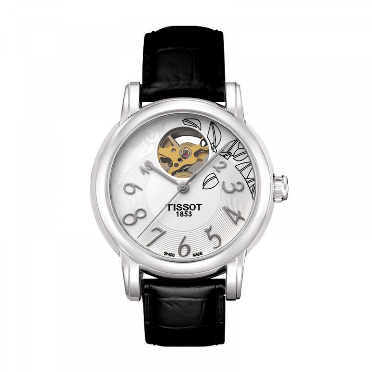Часовник Tissot T050.207.16.032.00