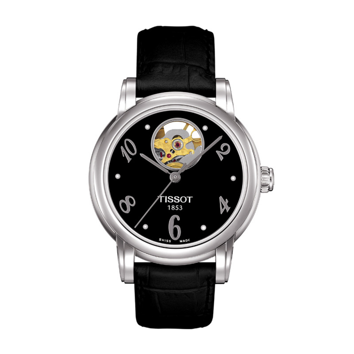 Часовник Tissot T050.207.16.057.00