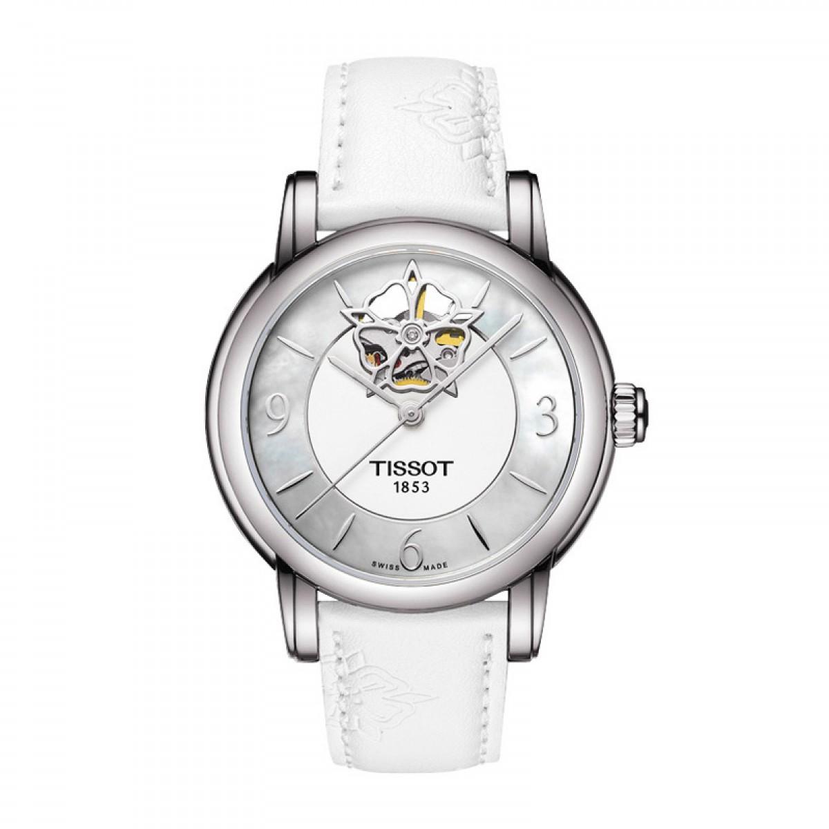 Часовник Tissot T050.207.17.117.04