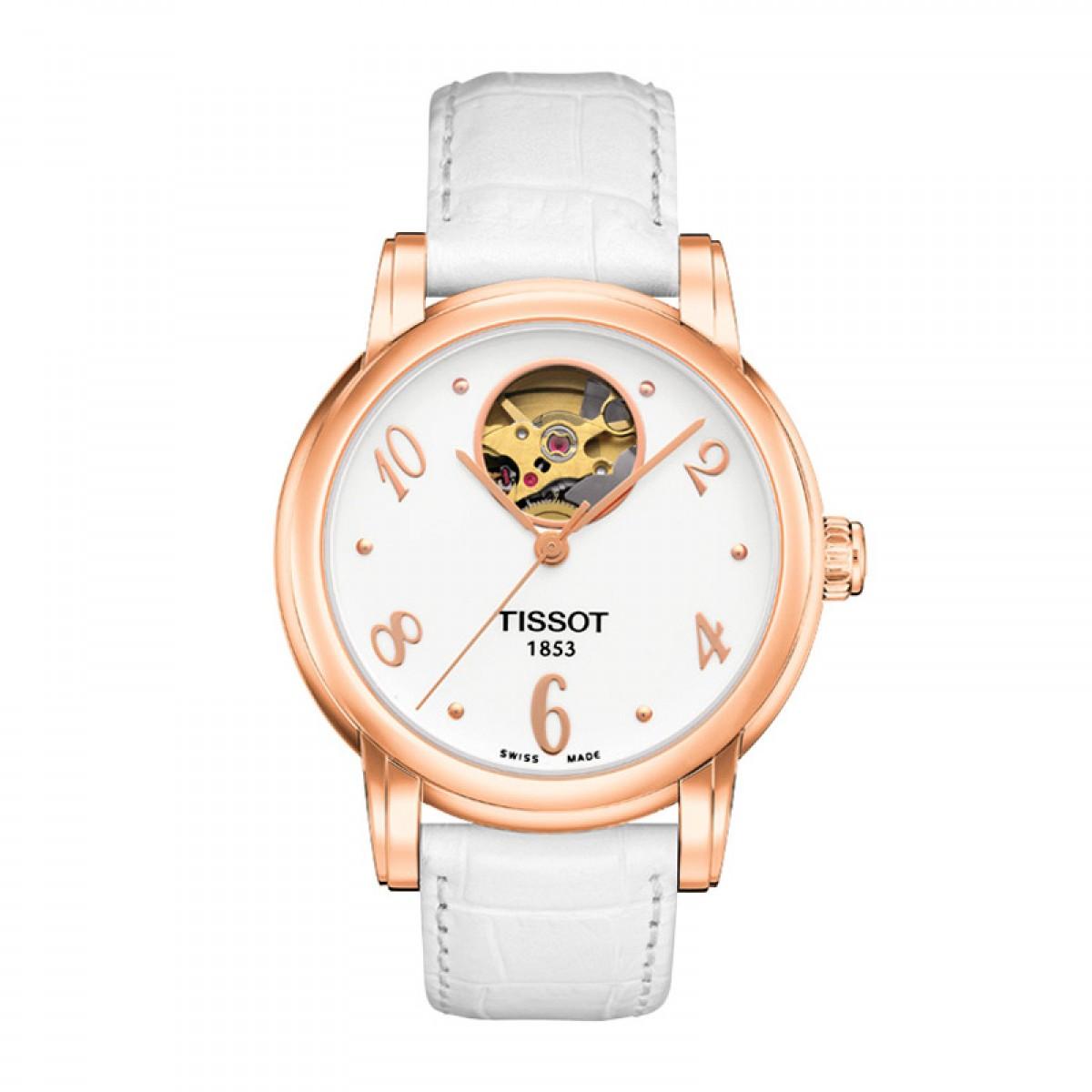 Часовник Tissot T050.207.36.017.00