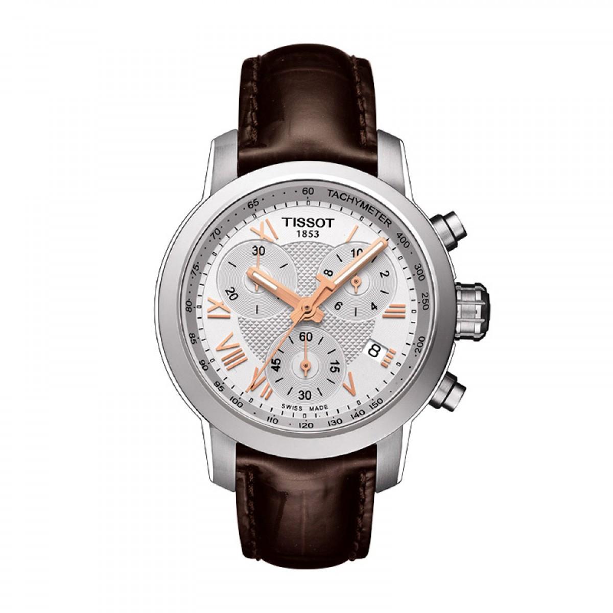 Часовник Tissot T055.217.16.033.02