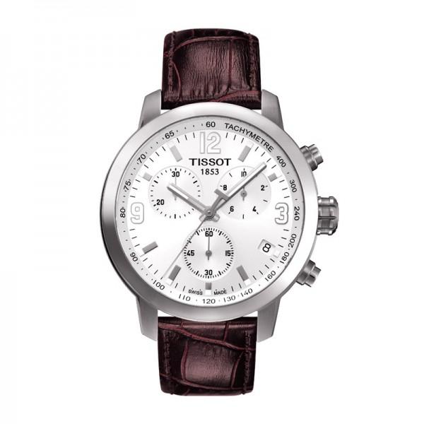 Часовник Tissot T055.417.16.017.01