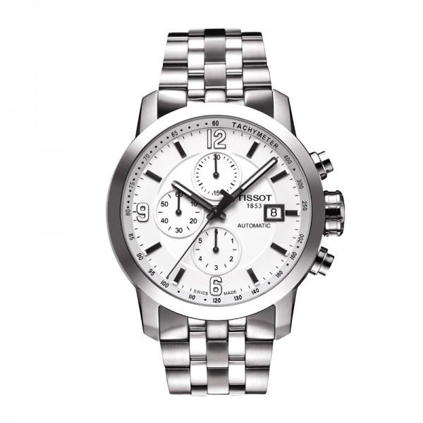 Часовник Tissot T055.427.11.017.00