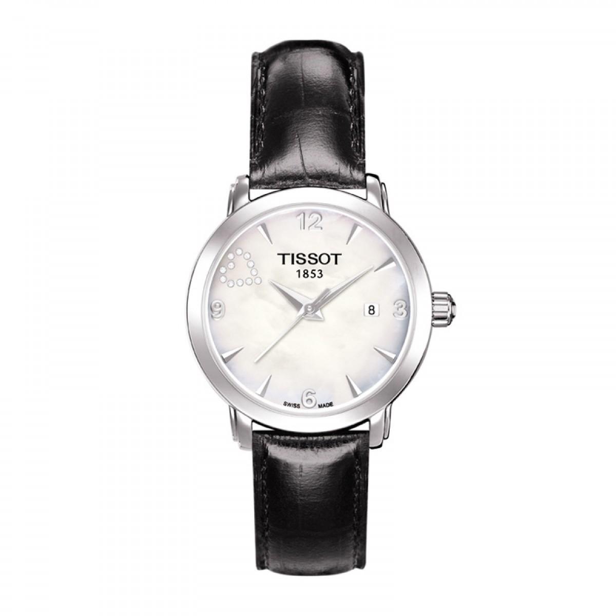 Часовник Tissot T057.210.16.117.01