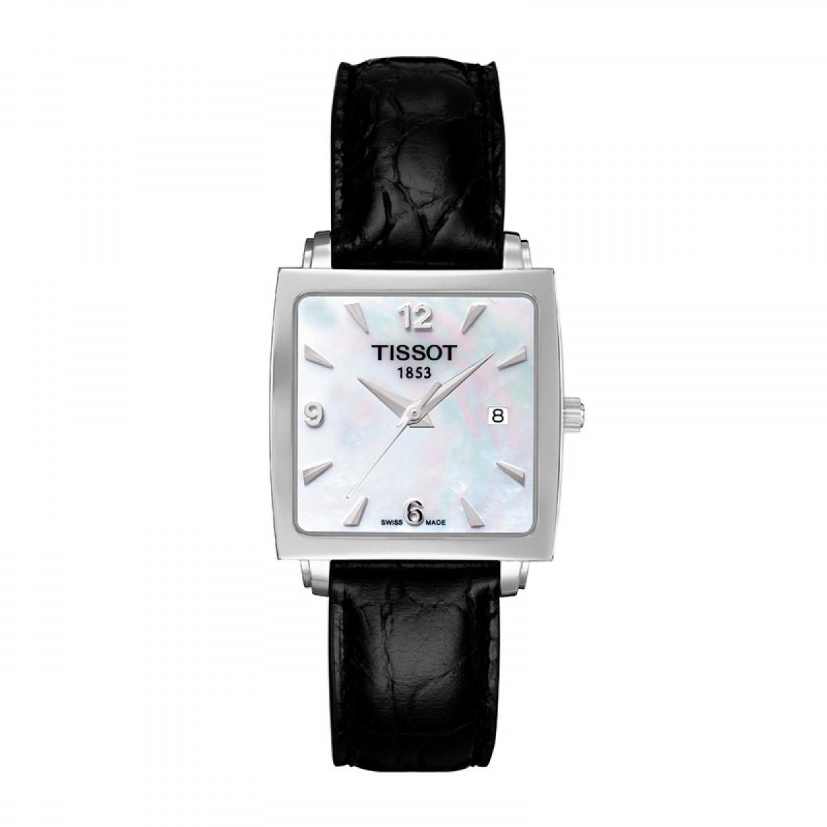 Часовник Tissot T057.310.16.117.00