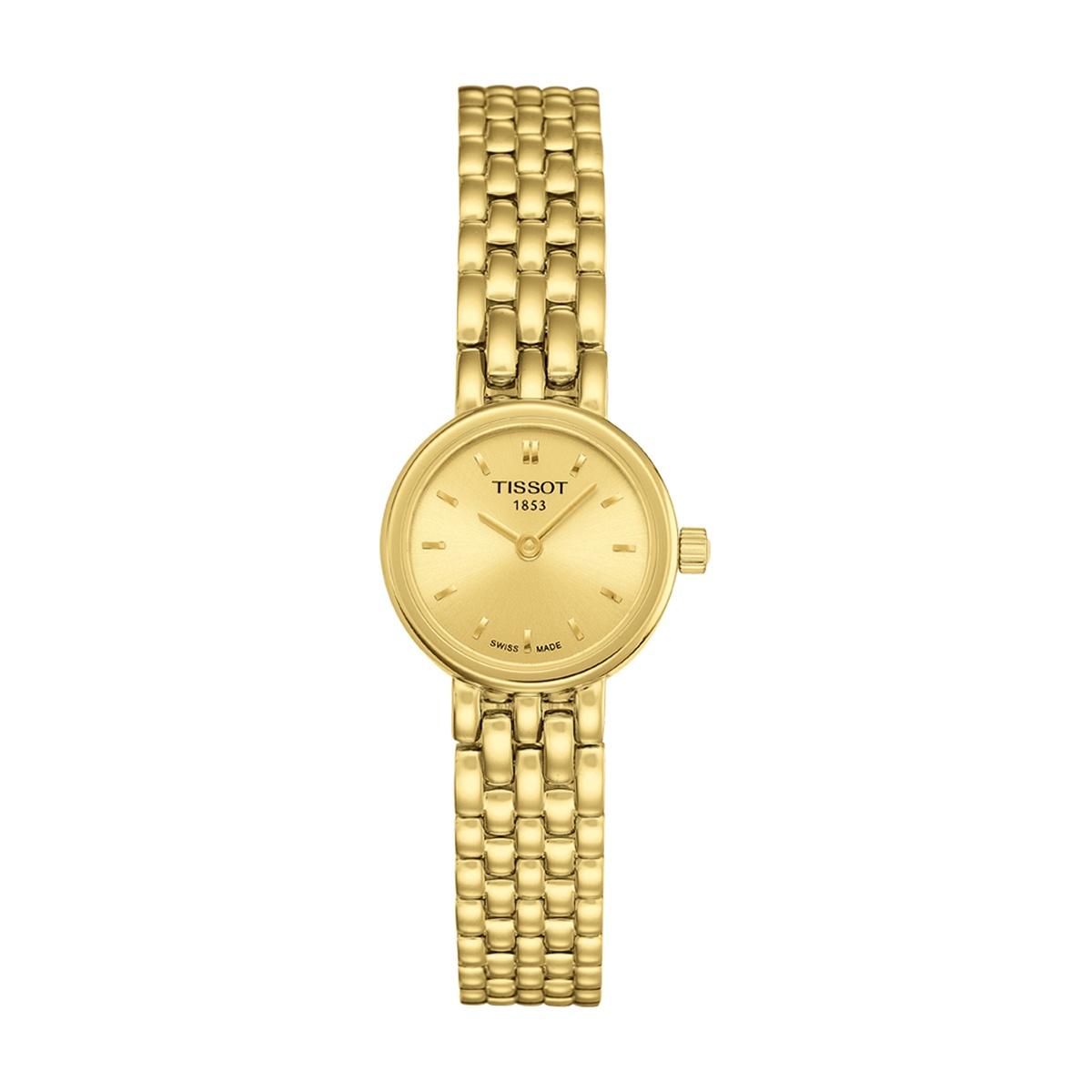 Часовник Tissot T058.009.33.021.00