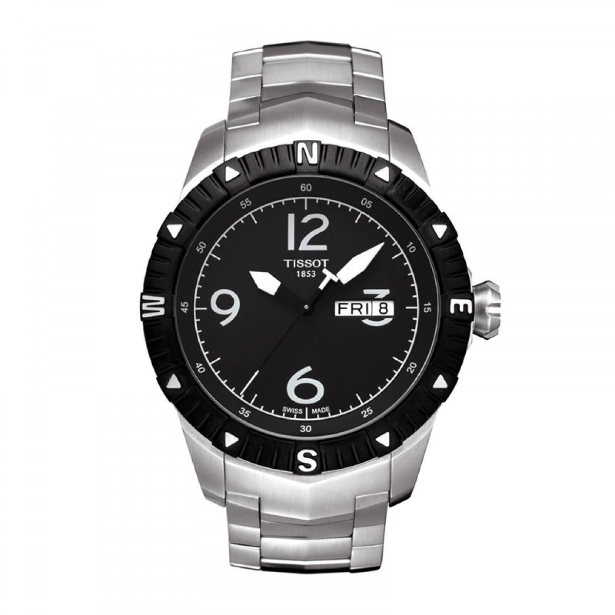 Часовник Tissot T062.430.11.057.00