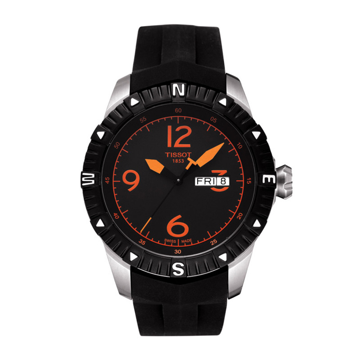 Часовник Tissot T062.430.17.057.01