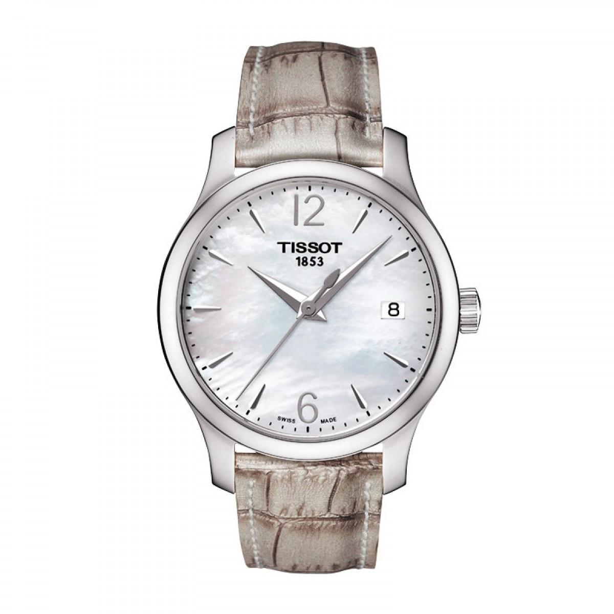 Часовник Tissot T063.210.17.117.00